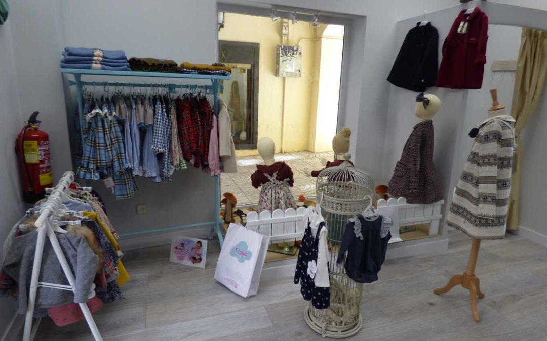 Pirapa – Moda Infantil y Juvenil. Especializada en Bautizo, Comunión y Arras.
